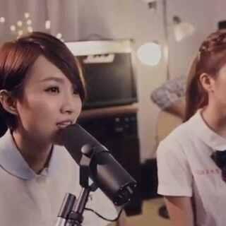 小幸運 cover by 晨悠CHENYO #音樂##小幸運##田馥甄##我的少女時代##中國好聲音##晨悠組合#