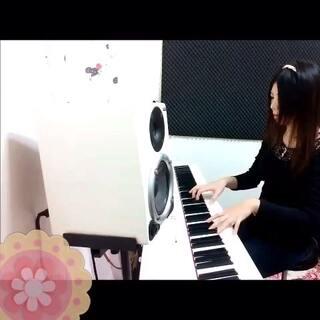 #音乐##陳勢安 ##朱俐静##愛上哥們 #安靜 鋼琴版 最近沒更新,發生了一些不愉快的事情,心情很不好!😫