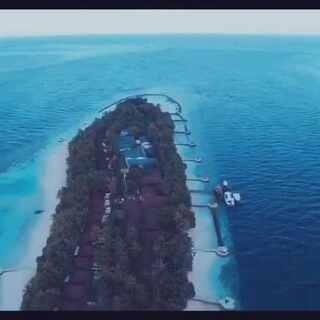 马尔代夫旅行航拍花絮🇲🇻#旅行##航拍##马尔代夫#