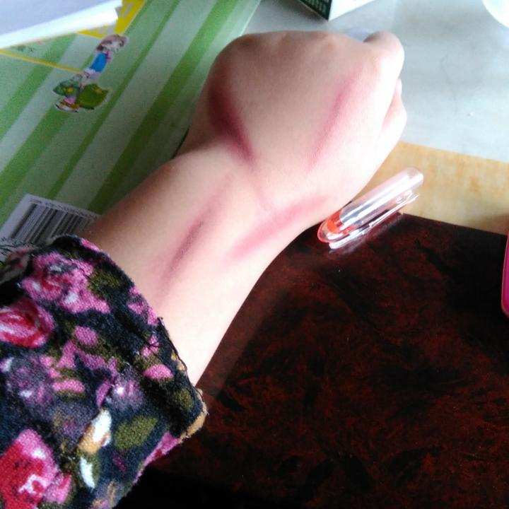 橡皮泥手工制作小吃图片