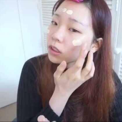 #美妆时尚##热门#大饼脸有救了!这里有超强修容秘笈!快修炼起来~!