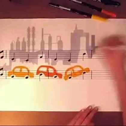 #涨姿势#创意音乐短片《Lacrime Di Giulietta》#音乐#