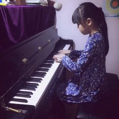 #钢琴视奏##5分钟美拍#音乐#不可说##花千骨#我们又回来了