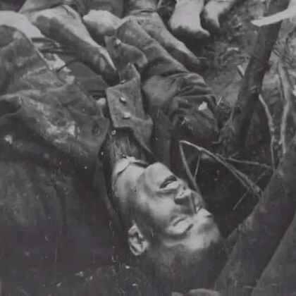 1915年4月22日,德军在第一次世界大战中首次使用有毒氯气,揭开了化学战的序幕……