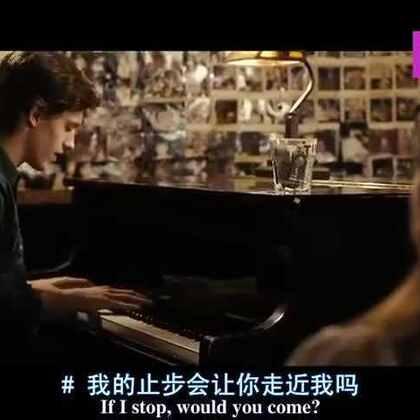 """#音乐##热门#电影《名扬四海》中的深情曲目《Try》,音乐开始的那一刻,那一声声的询问,简单却将爱演绎至深。""""若我走向你,你会躲开吗? 若我为你而唱,你会随我一起吗?"""""""