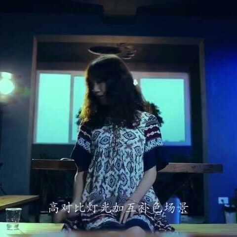 【poppin刘唐美拍】#我是演技派#第二个镜头看看谁能...