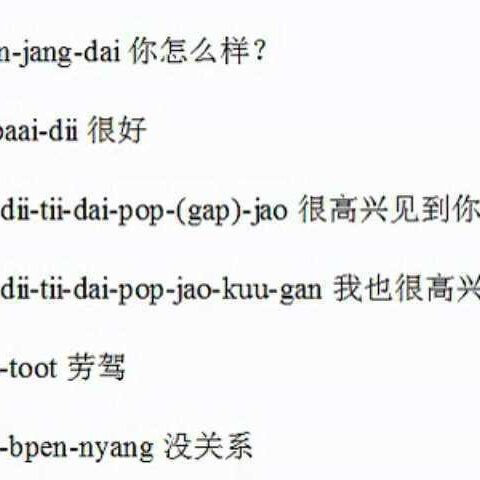 【小语种口语网官网tukk美拍】学老挝语-老挝语学习 tukkk.com