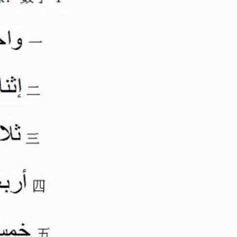 【小语种口语网官网tukk美拍】学阿拉伯语-阿拉伯语学习 tukkk....