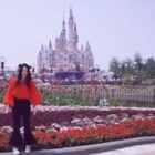 hello #上海迪士尼乐园##上海迪士尼试运营##魔法城堡#~