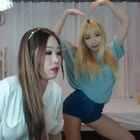 实播 跳得不好 👇👇👇 也请点赞😍😍😍 #waveya舞团##韩国舞蹈#