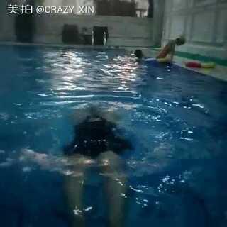 #花式喝水挑战#