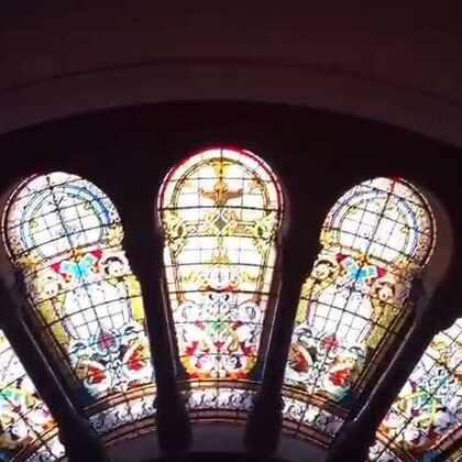 #旅画映像##旅行##澳洲##悉尼#Queen Victoria Building