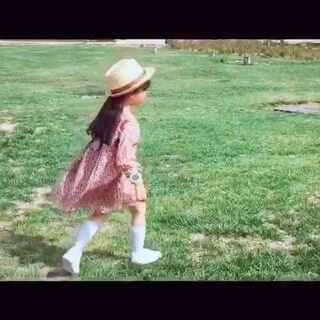 我的小森林(一)#宝宝##萌宝宝#你是麻麻收到的最美的情书💌#baby我宣你##音乐##披肩发女神#提前祝小朋友们六一儿童节快乐哦!🌹