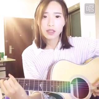 #U乐国际娱乐##小幸运##吉他##适合女生唱的100首歌##我要上热门#小幸运吉他弹唱版 喜欢的小伙伴点个赞吧😀@美拍小助手