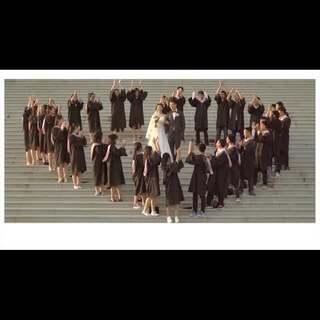 毕业就结婚,不想说再见!谨此纪念我的大学爱情✨(完整版请关注@时代制片 新浪微博)#毕业##旅行##咋了爸爸##baby我宣你#