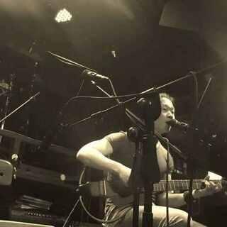 陶喆《流沙》#音乐##吉他弹唱##吉他##陶喆##酒吧#
