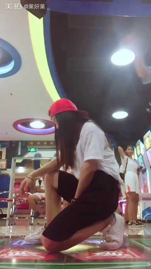 #舞蹈##e舞成名##跳舞机#✨#防弹少年团fire#✨心里一团
