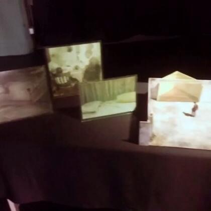 #Lab創意實驗室##實驗啟動計畫##窺##限地創作##互動##松山文創園區##東向製菸工廠二樓#。 歡迎大家一起來互動!
