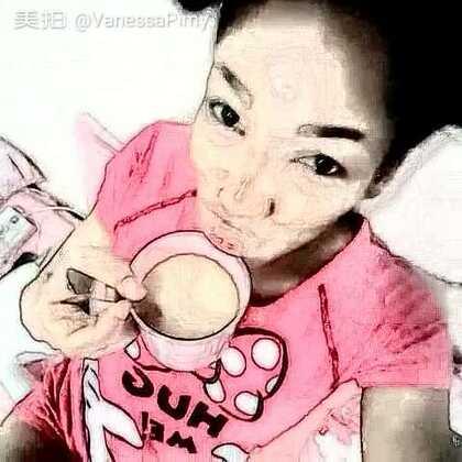 Coffee time ❤☕☕☕#微笑##晚安##在路上##宿舍的日常##自拍##走哪吃哪#