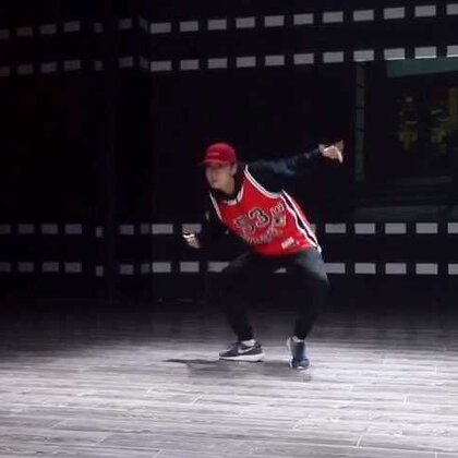 赵展祥Bill编舞<Senile>授课视频. 想念在中国授课的日子😊 想念大家… #舞蹈##hip-hop大赛#