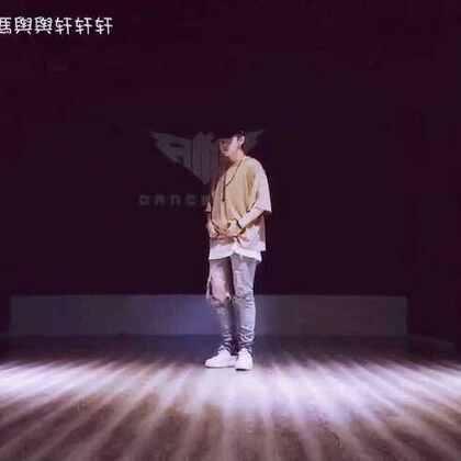 #舞蹈##我要上热门##男神##lucky one##exo lucky one#再来一发 远距离版本😏~晚安🌙