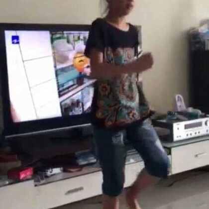 #咋了爸爸#搞笑舞蹈,希望大家喜欢😝😝😝