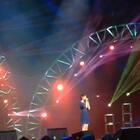 #IU#南京演唱会 用中文唱《三寸天堂》,我会等步步惊心•丽 的😉