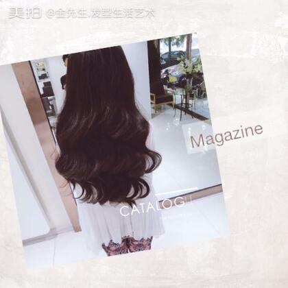 【金先生.发型生活艺术美拍】16-07-26 14:26