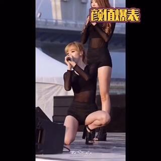 人美歌甜 단종문화제 스텔라 (Stellar) - 마스크 (민희) by 아데스_#舞蹈##韩国舞蹈##爵士舞蹈##女神##我理想中的证件照#
