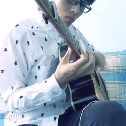 东京食尸鬼第一季主题曲unravel,喜欢的点赞#音乐##指弹吉他##东京食尸鬼##我要上热门##吉他#