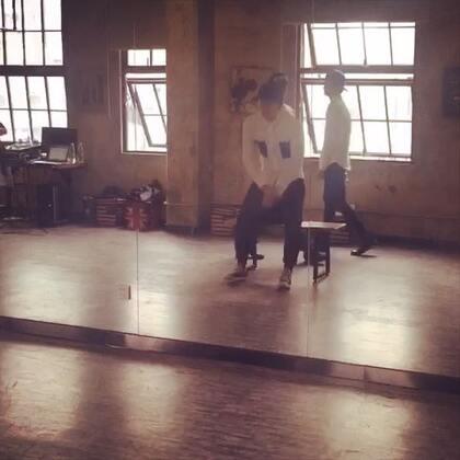 @我就是陽光Sun @Charcoal高泰 #音乐##舞蹈##帥哥#