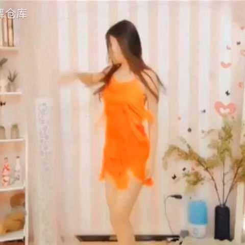 美女热舞(三十四)#美女热舞仓库##美女热舞