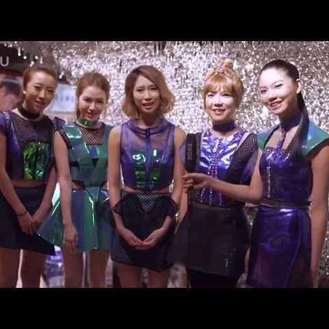 【STARIES🌟美拍】同名单曲《星座少女》mv暨《被命...