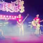 #钢琴#泓儒小盆友跟他的星空乐队一曲加勒比海盗燃爆全场😁