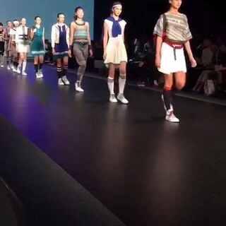 SHIMA SEIKI HONGKONG FASHION SHOW#shimaseiki##fashionshow#