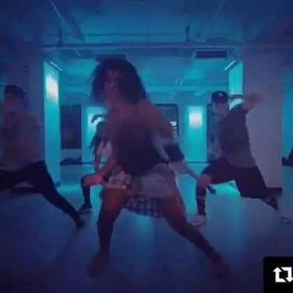Luam 编舞 R.I.C.O #舞蹈##hiphop#