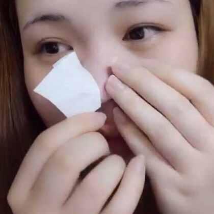 泰国white黑头贴试用……撕个黑头如世界末日来临的丸哥🙄抗痛能力为零怎么办,在线等👋🏻 店铺链接:http://e22a.com/h.0la86i?cv=AALKplzc&sm=4af440