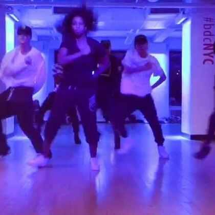 Luam's class #舞蹈##hiphop##Luam编舞#