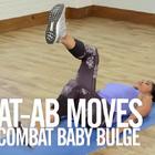 健身教练教你3个简单动作锻炼完美曲线😀 http://chaoliutai.com/2016/09/29/jessica-marie-alba.html
