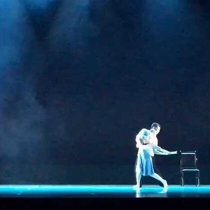 #2016浙江省群众舞蹈大赛##光明舞步#@姜鸥翔