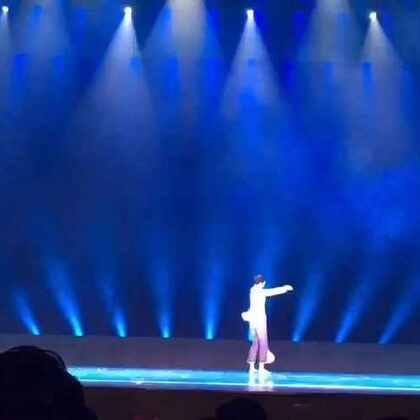 #2016浙江省群众舞蹈大赛##外婆的萝卜干##即兴#