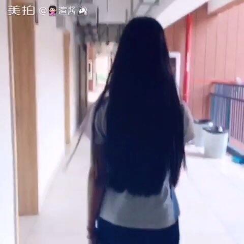 【一只麻将渲♡美拍】#背影杀手大赛#😂😂😂 啊哈哈哈...