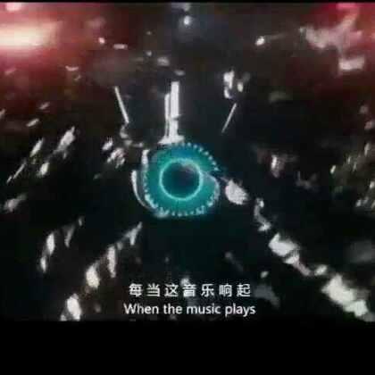 #电影MV##不二精选##星际迷航3##音乐##张杰#