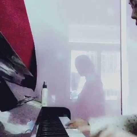 #音乐#童年的回忆-音乐小树-视频点点的美拍城关初中忻城v音乐图片