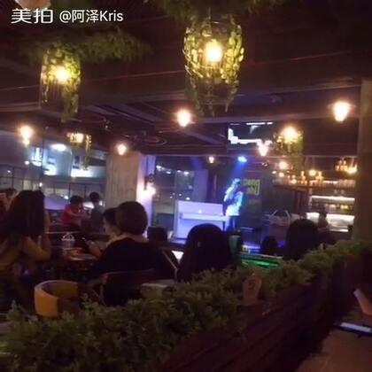 有空约几个好友小聚于此感觉还是不错的#音乐酒吧##广东揭阳##音乐##聚会##逛拍#