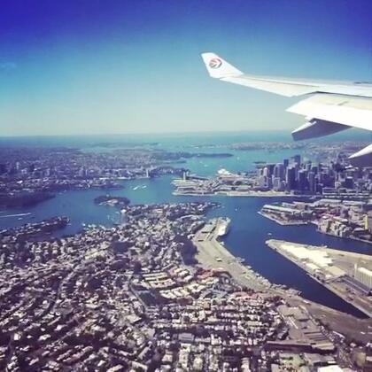 悉尼这一路😁 舞蹈专场都演出国际啦.棒棒的😎#旅游##带着美拍去旅行##悉尼#@刘福洋87号 @美拍小助手