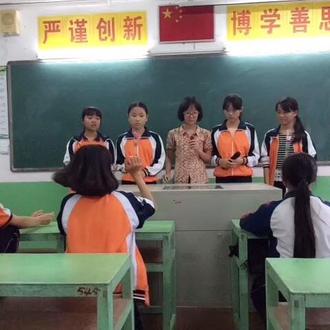 【树嵩老师美拍】第一次拍摄,孩子们都放不开! ...