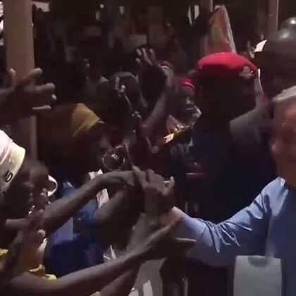 欢迎收看#联合国周刊#!本周,联大正式任命古特雷斯为联合国秘书长;联合国为援助海地飓风灾民发出1.2亿美元募捐呼吁;去年共出现1000多万例结核病感染新发病例。