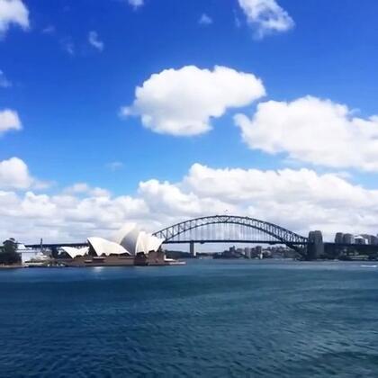 #悉尼歌剧院##海港大桥##邦迪海滩#该去的都地方也都去了 悉尼没算白来😎
