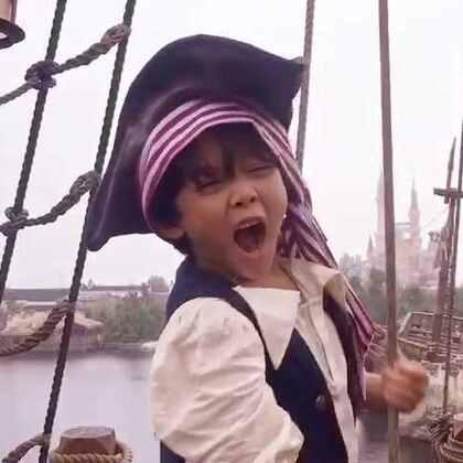 加勒比海盗 杰克 哈妹儿 斯巴若船长